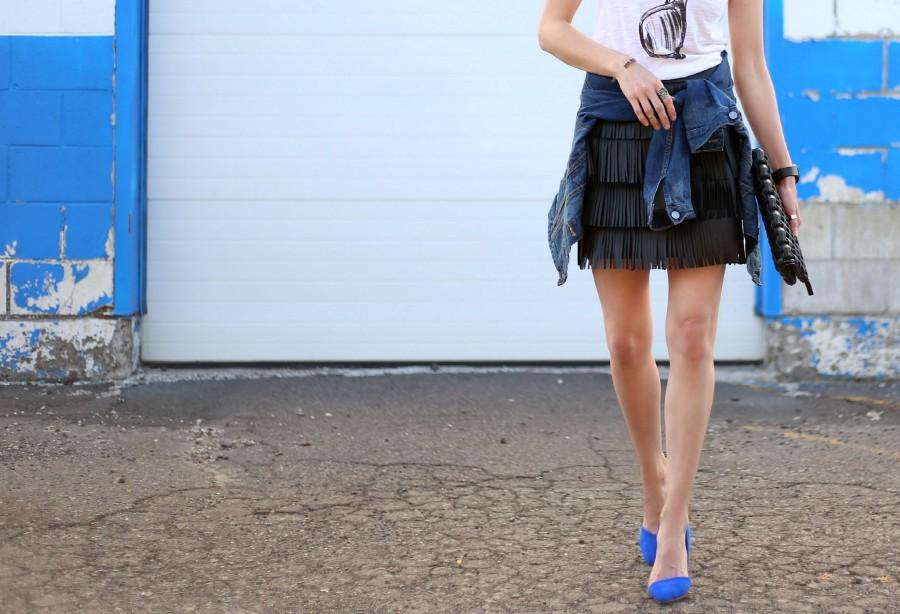 Fringe Skirt 3b