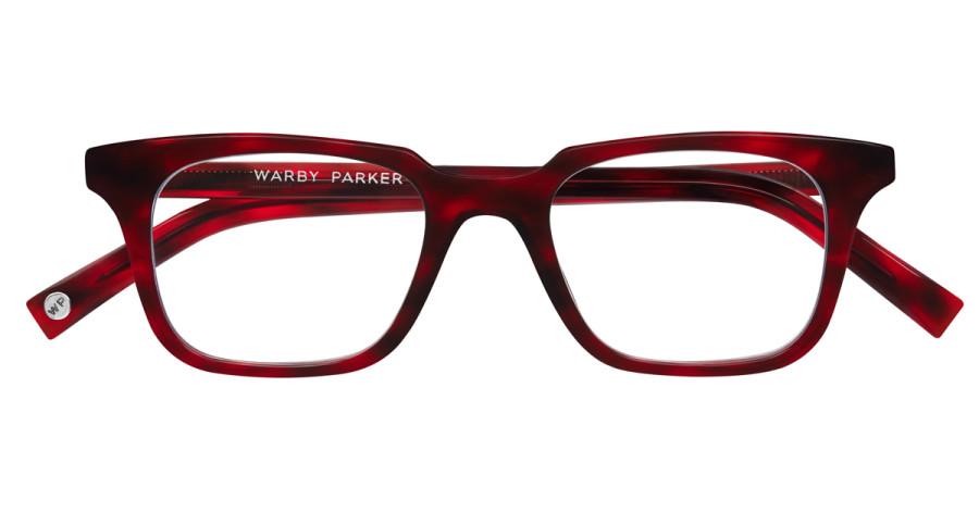 Warby-Parker_Clark_Scarlet-Tortoise_eyeglasses_topdown