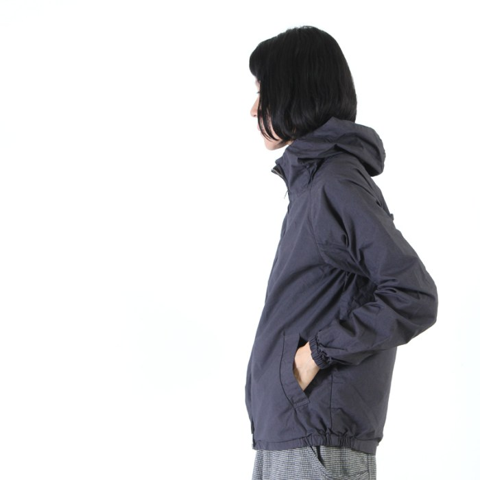 Ordinary Fits(オーディナリーフィッツ) SWING PARKA 3