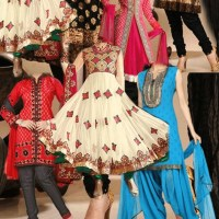 Know About Your Churidar Kameez