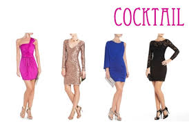 Cocktail Party Dresses mania