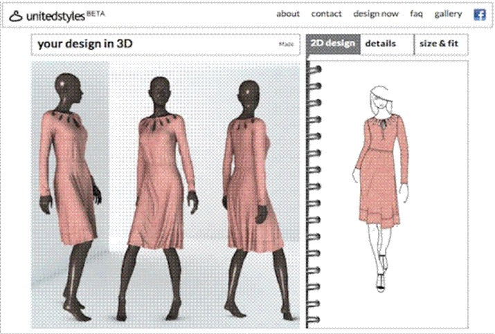Clothing Design Software Cad CAD Software in Fashion