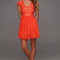 Pinterest Picks - Fit and Flare Dresses
