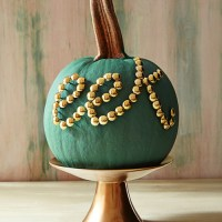 Pinterest Picks - No Carve Pumpkin Ideas