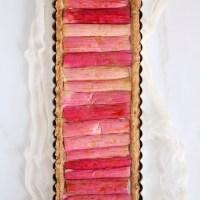 Pinterest Picks - Summer Ready Rhubarb Recipes