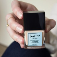butter LONDON Sheer Wisdom Nail Tinted Moisturizer Giveaway