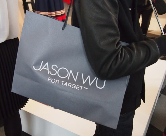 Jason Wu for Target Toronto