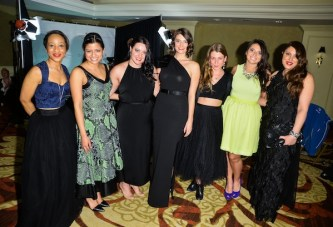 Canadian-Arts-Fashion-Awards-2014-ASC-PR-team