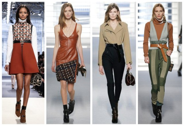 Louis Vuitton Fall 2014 1024x704 The New Chapter of Louis Vuitton