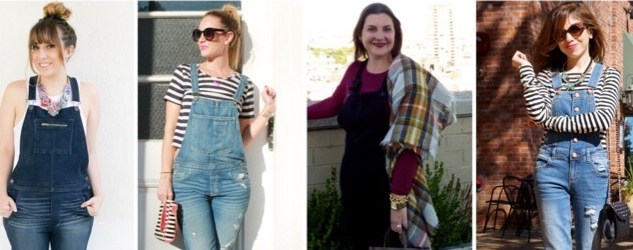 blogger trend- overalls