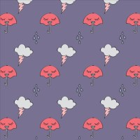 rainy days_AS