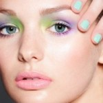 Beauty Trend To Try: Pastel Makeup