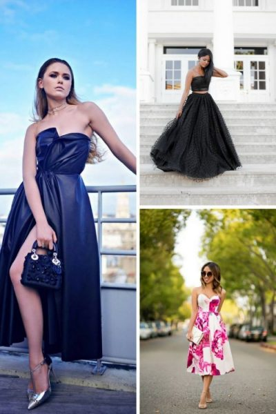 Wedding Guest Outfit Ideas For Summer 2019 ...