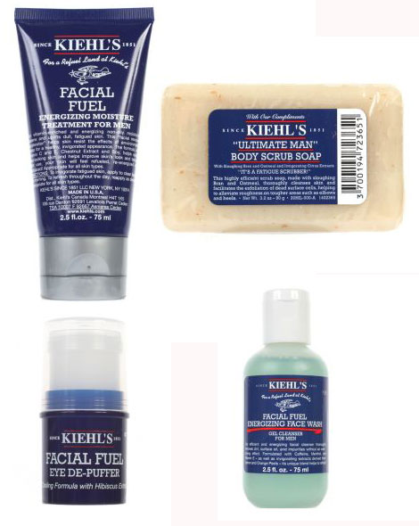 The Sartorialist Kiehl s Cosmetics