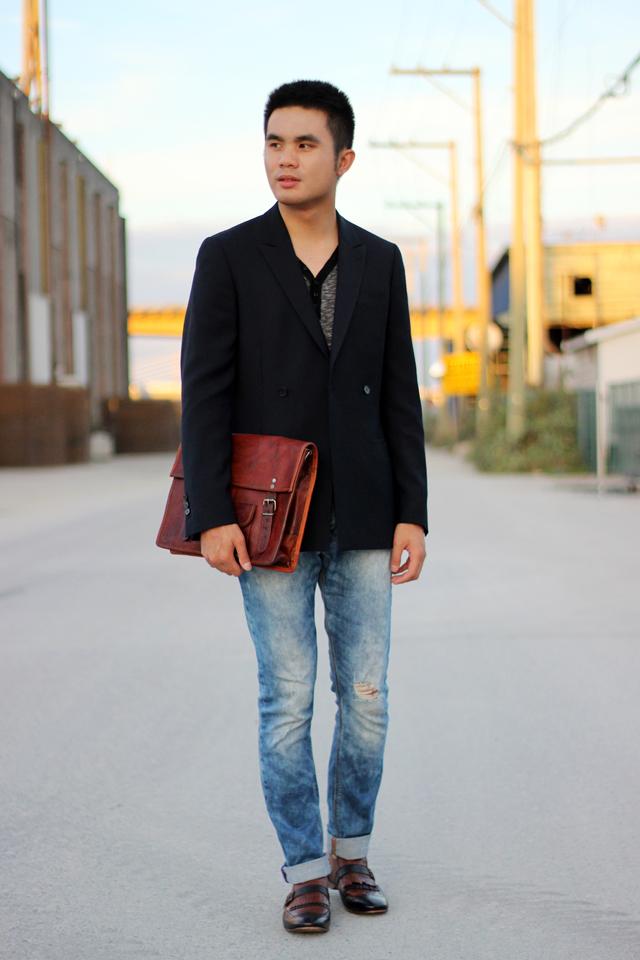 menswear style fashion 2013