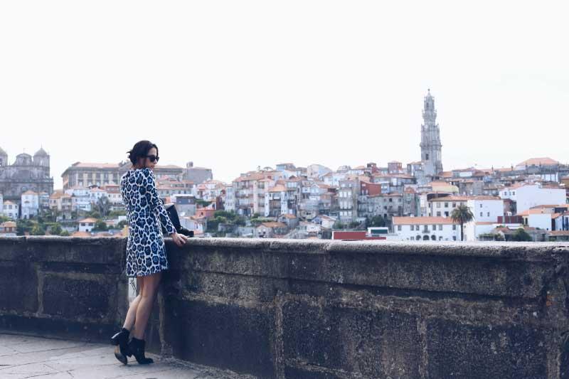 4 Oporto-Street-Style-Asos-Leopard-Smock-Dress