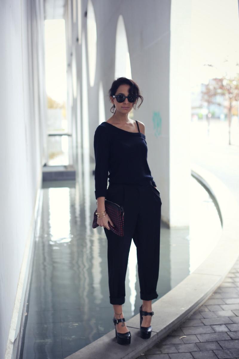 vestirse-de-negro