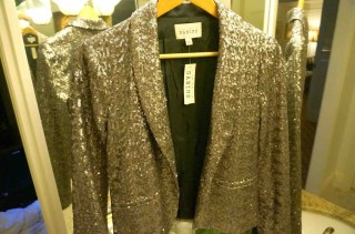 Sequin Jacket 1 Upload Style Sessions:  Weekly Link Up