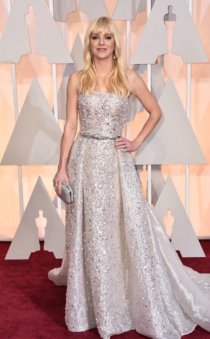 74 Red Carpet: Oscars 2015 Best Dressed   You Vote!