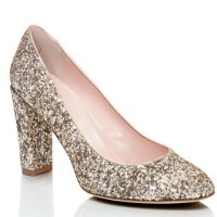 Shoe of the Week - Kate Spade Dani Too Heels