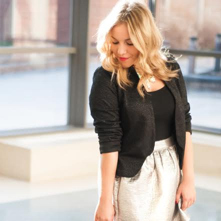 Emily Silber Fashion Blog Style