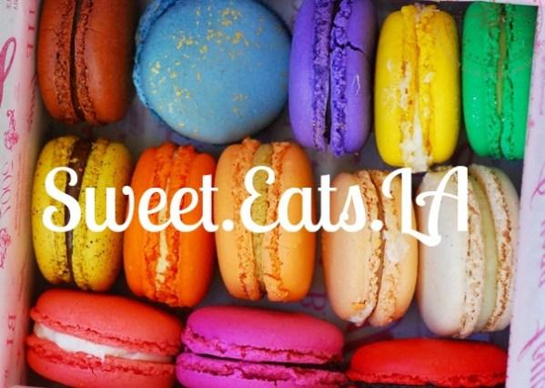 Sweet Eats LA