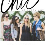 Chic at Every Age // The Jumpsuit