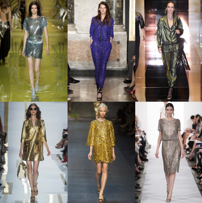 Spring/Summer 2014- Fashion Trends I love