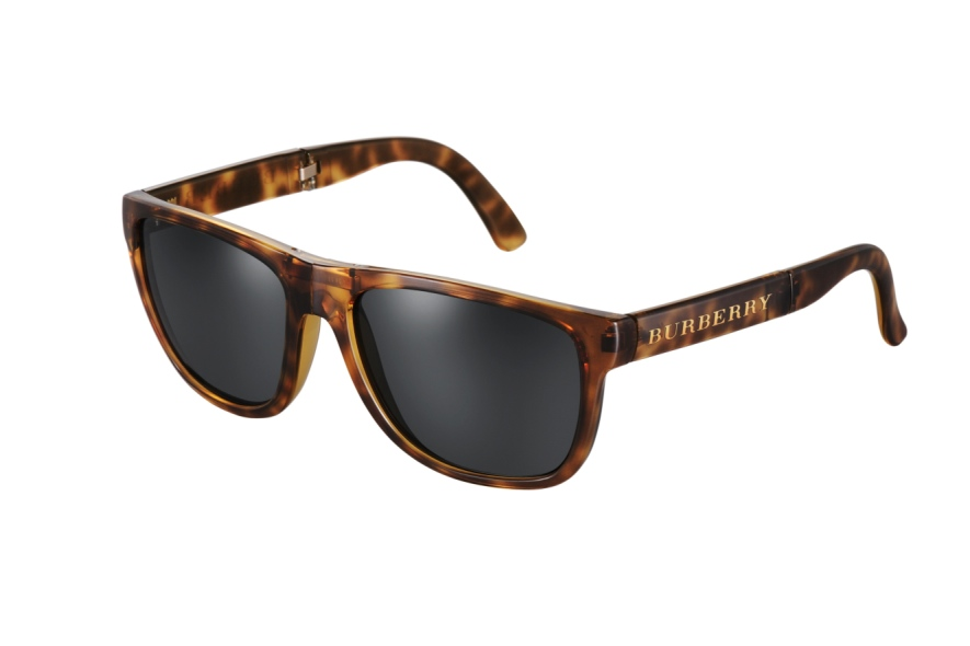 Burberry Brights Spring Summer 2011 Sunglasses 2