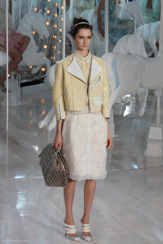 Louis Vuitton Spring Summer 2012 Collection 39