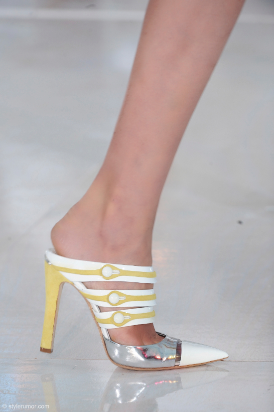 Louis Vuitton Spring Summer 2012 Collection 44