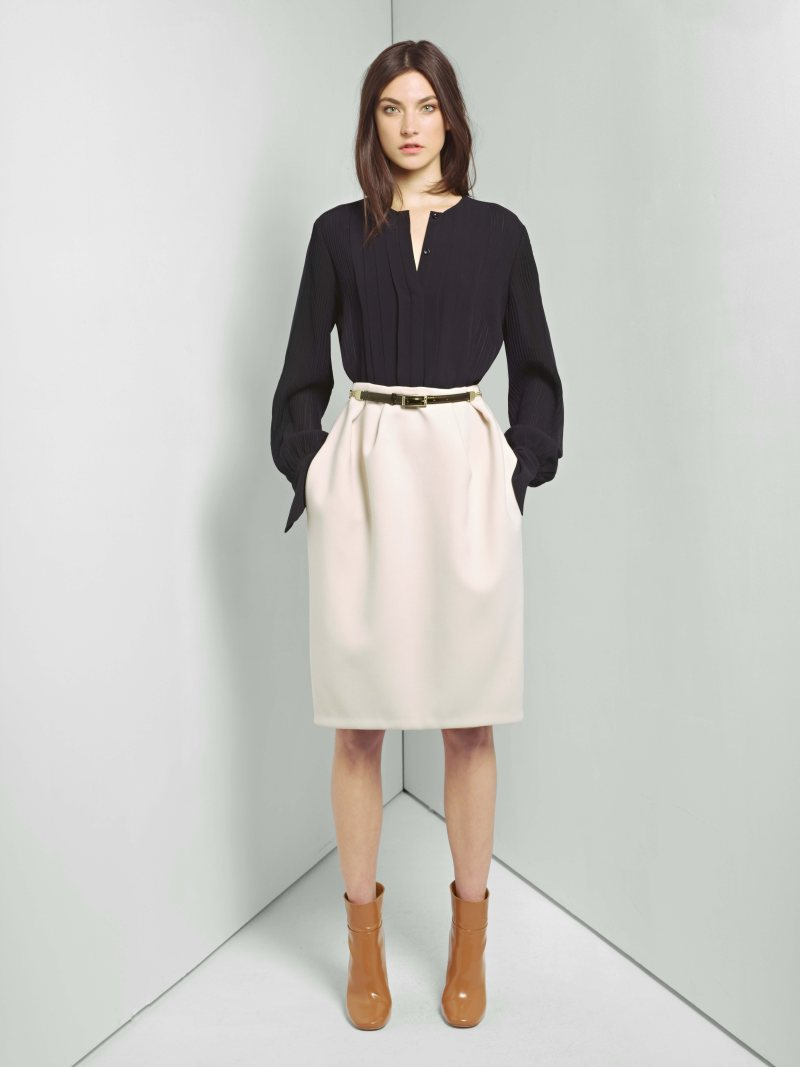 Chloe Pre-Fall 2012 Collection 26