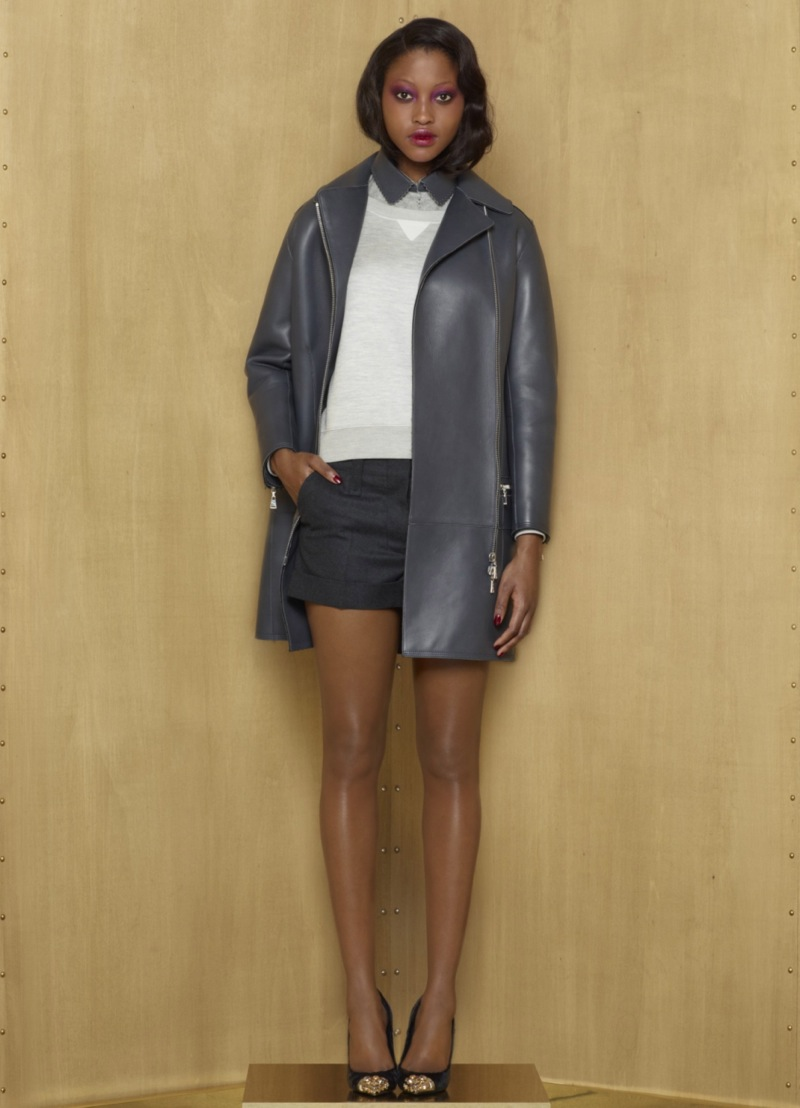 Louis Vuitton Pre-Fall 2012 Collection 10