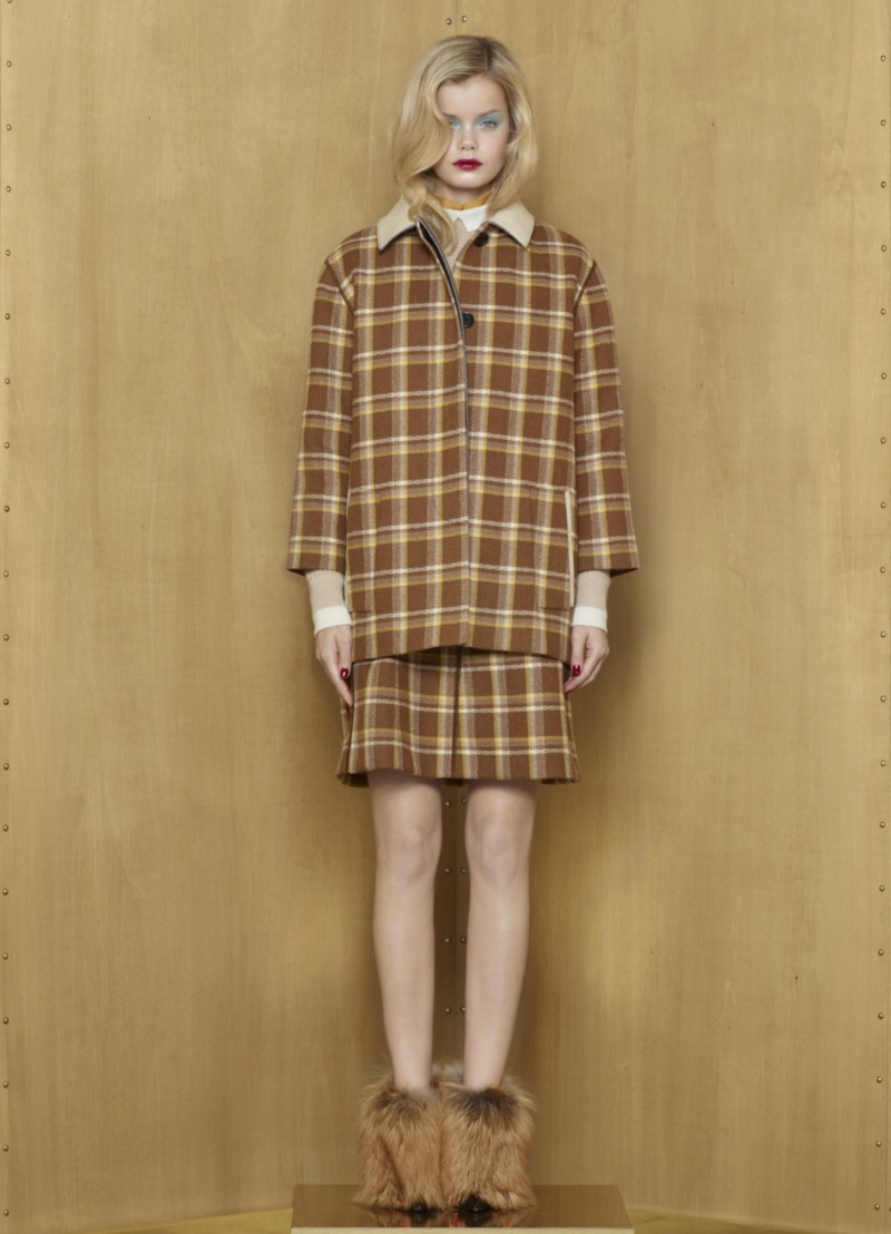 Louis Vuitton Pre-Fall 2012 Collection 2
