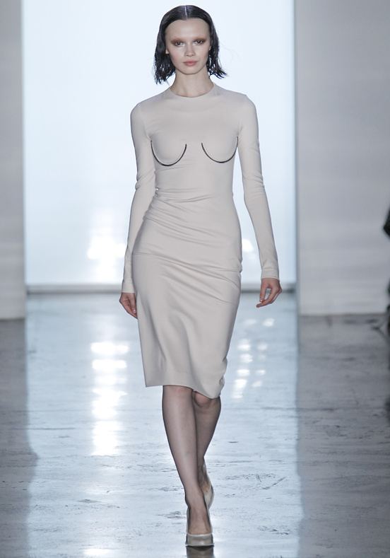 Cushnie et Ochs Fall Winter 2012 Collection 16