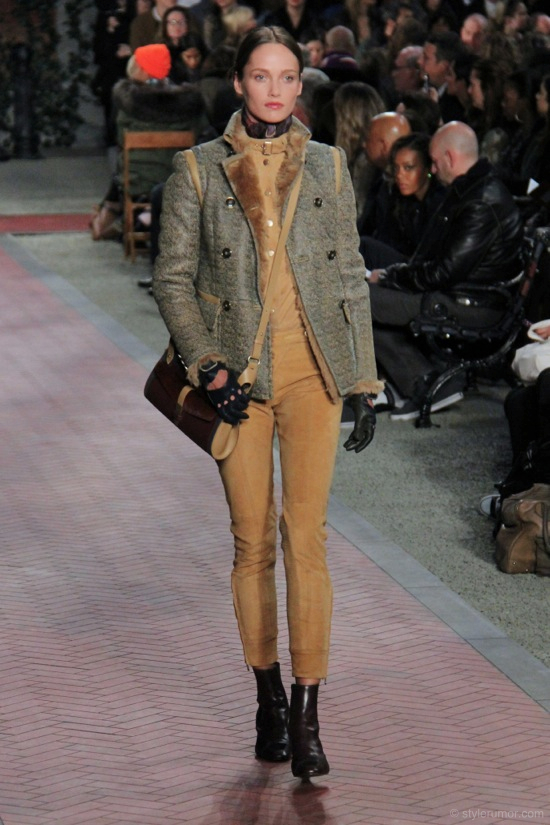 Tommy Hilfiger Fall Winter 2012 Collection 23