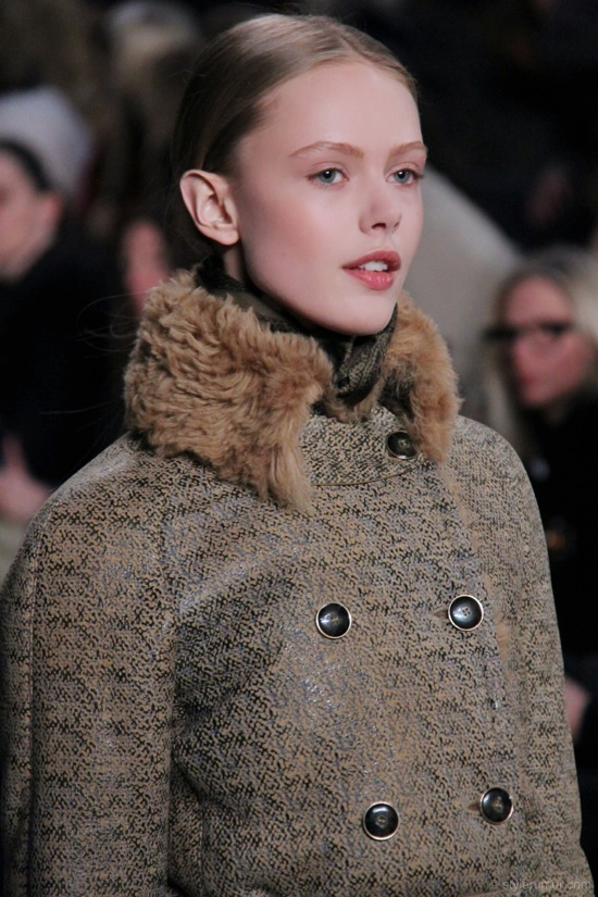 Tommy Hilfiger Fall Winter 2012 Collection 27