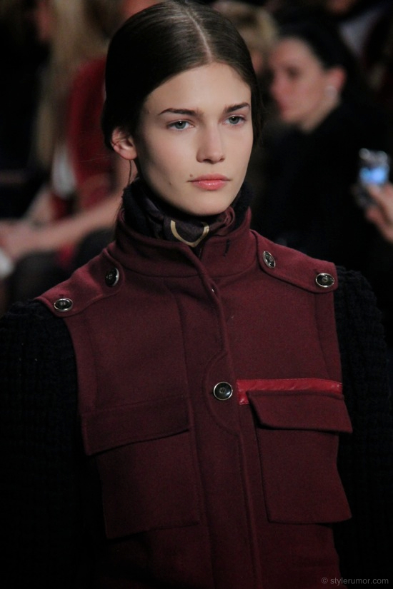 Tommy Hilfiger Fall Winter 2012 Collection 3