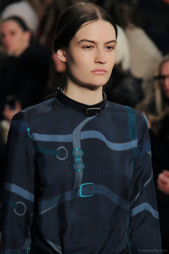 Tommy Hilfiger Fall Winter 2012 Collection 32