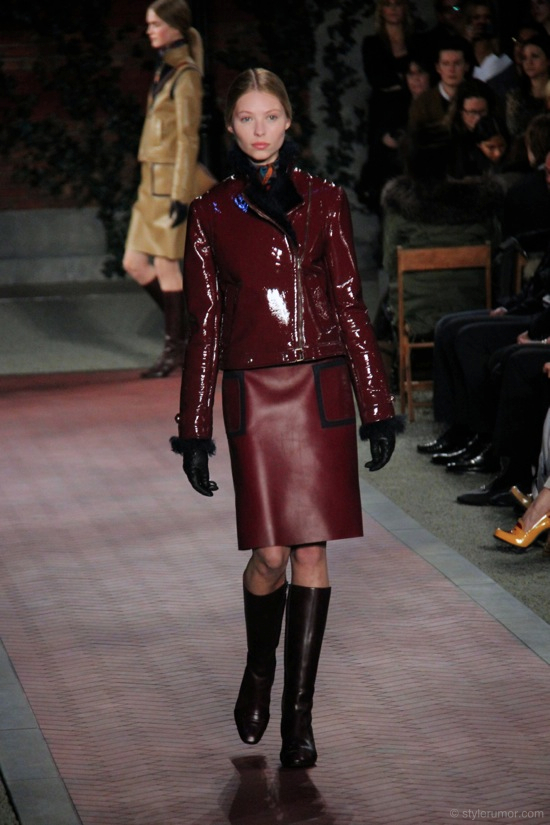 Tommy Hilfiger Fall Winter 2012 Collection 6