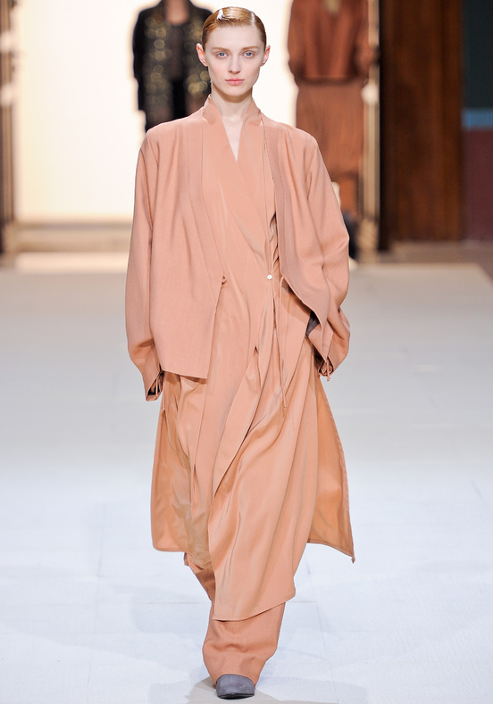 Damir Doma Fall Winter 2012 Collection 26
