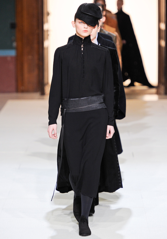 Damir Doma Fall Winter 2012 Collection 31