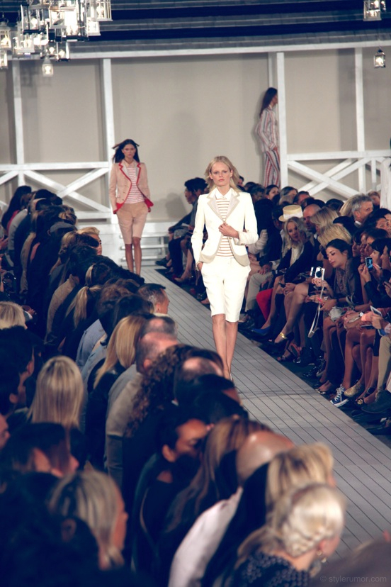 Tommy Hilfiger Spring Summer 2013 Collection 4