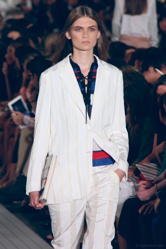 Tommy Hilfiger Spring Summer 2013 Collection 8
