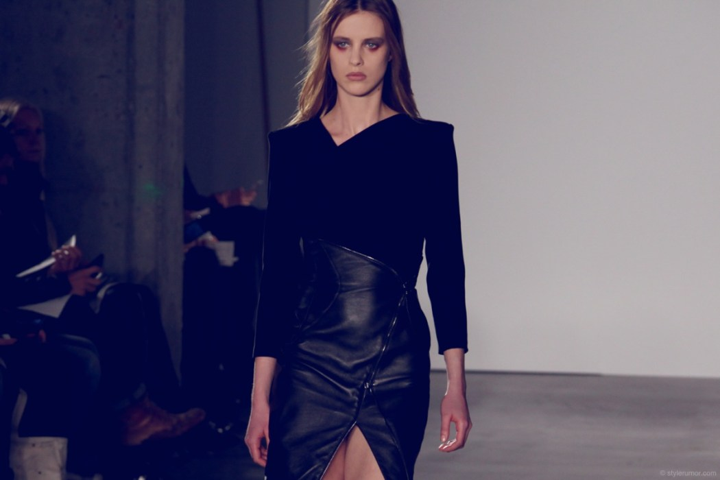 Altuzarra Fall Winter 2013 Collection 16