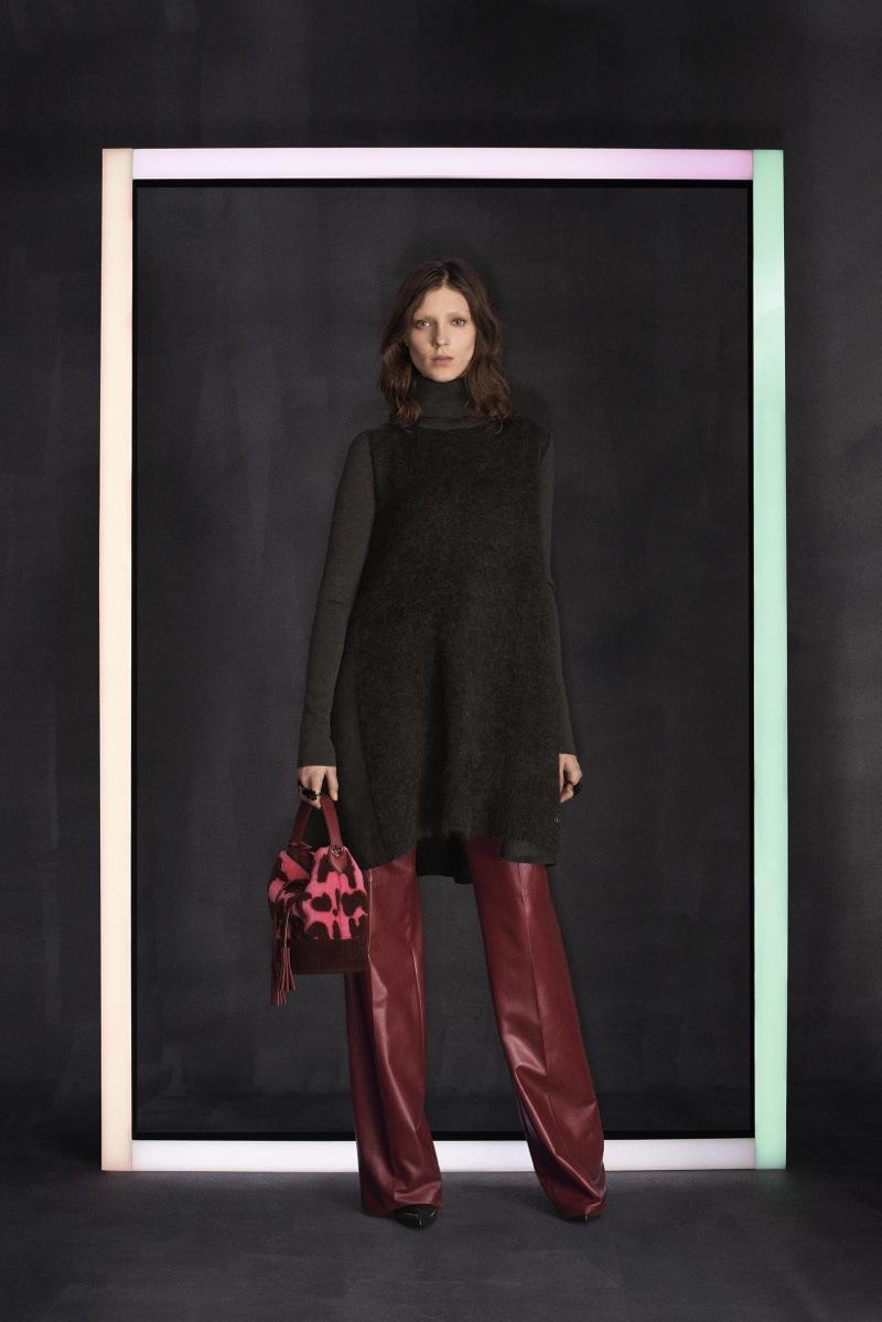 Louis Vuitton Prefall 2014 Collection 18