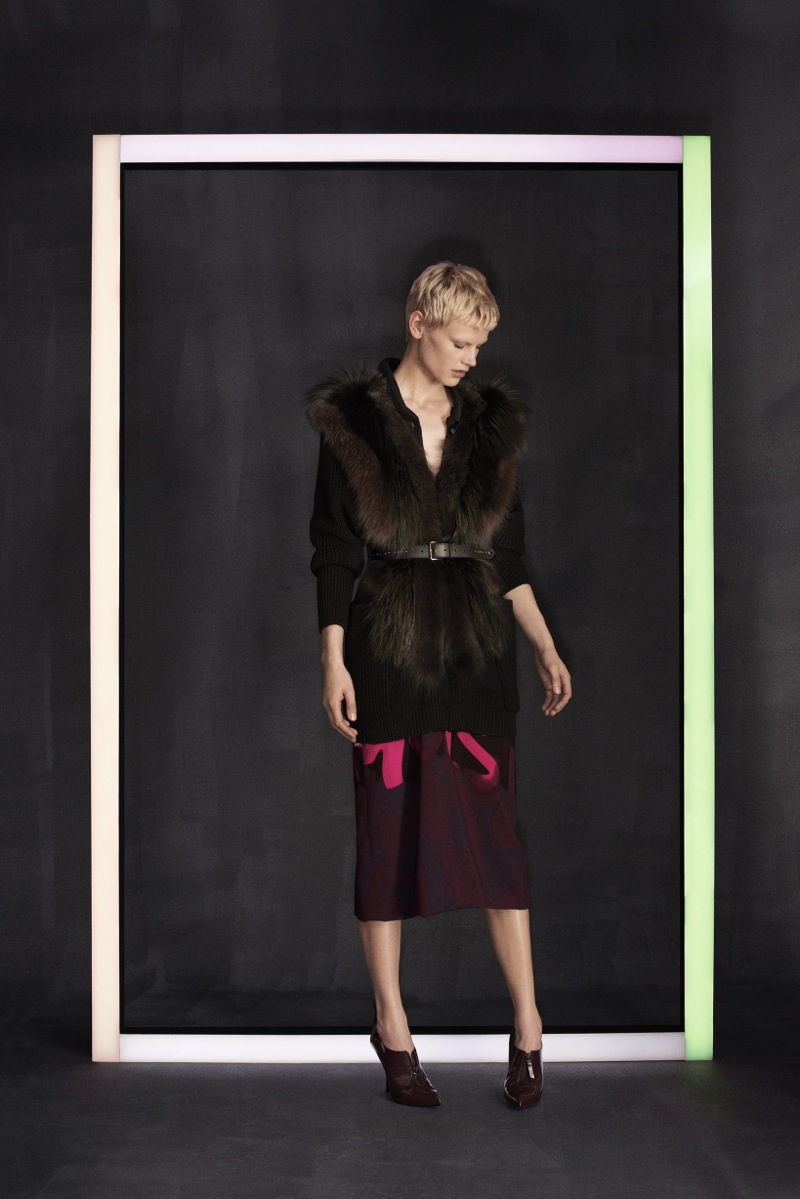 Louis Vuitton Prefall 2014 Collection 19