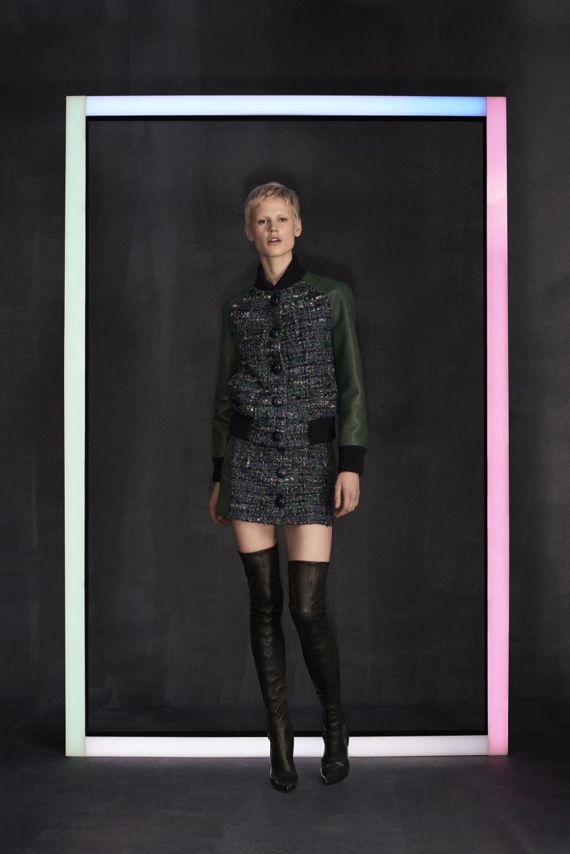 Louis Vuitton Prefall 2014 Collection 4