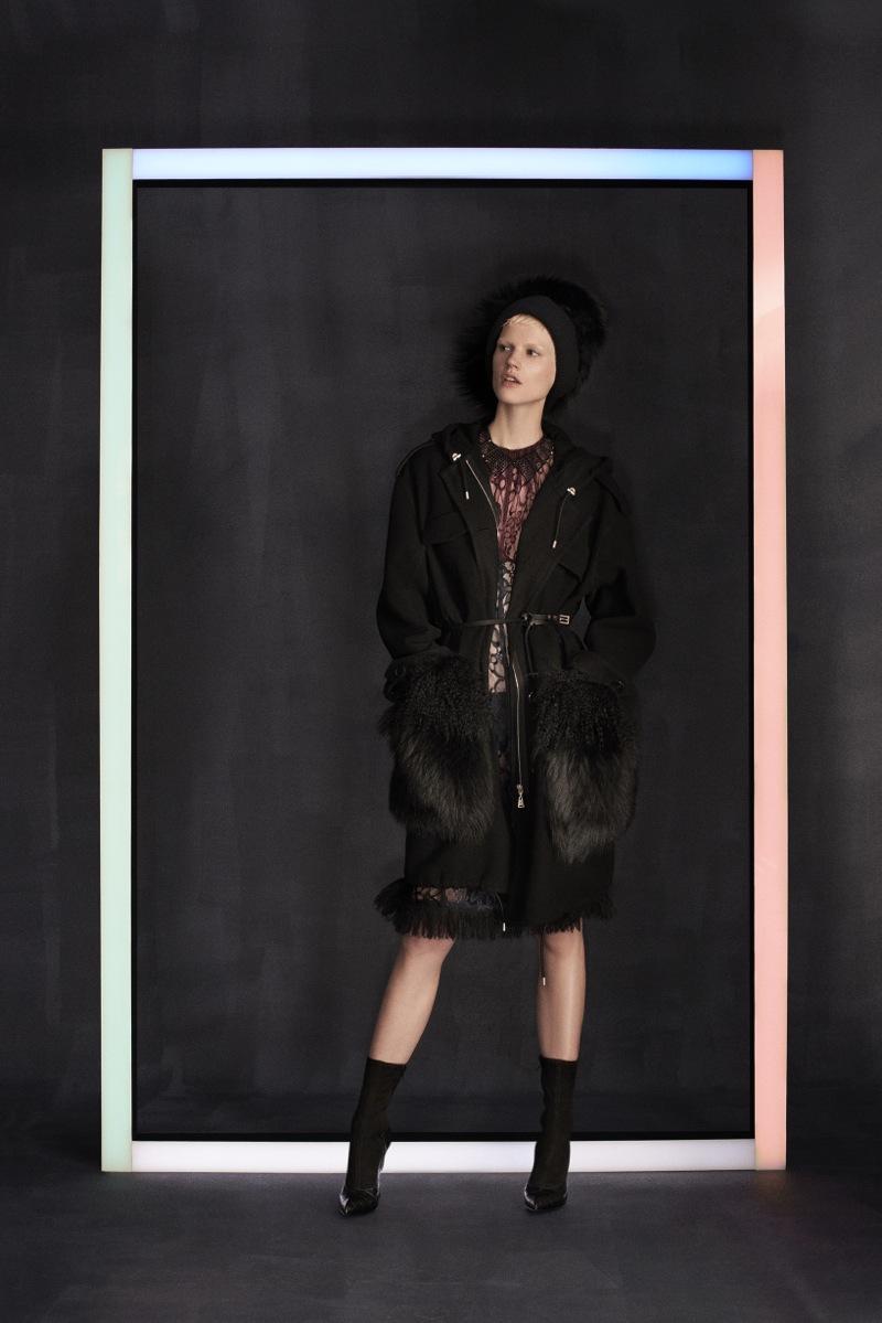 Louis Vuitton Prefall 2014 Collection 9