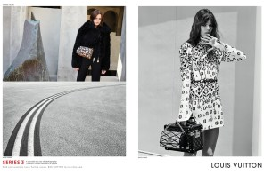 Louis Vuitton Fall Winter 2015 Ad Campaign 5